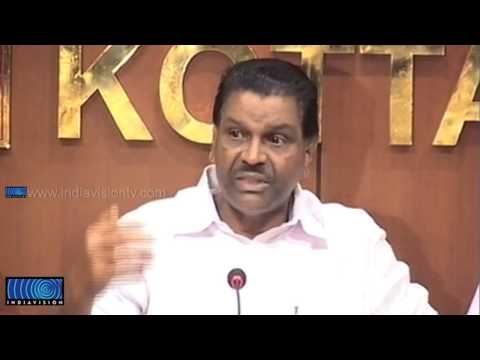 NSS has right to warn me; Says Thiruvanchur Radhakrishnan