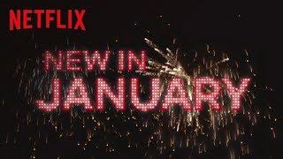 New to Netflix Canada | January | Netflix