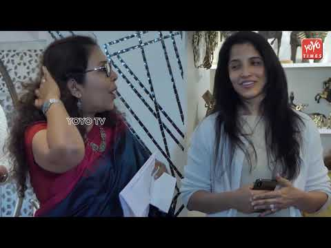 Madhu Shah At The Art Heritage & Wellness Of The Mind And Body Hosted By Baaya Design | YOYO Times