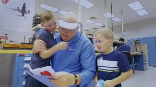 Delta Celebrates Dads on Father
