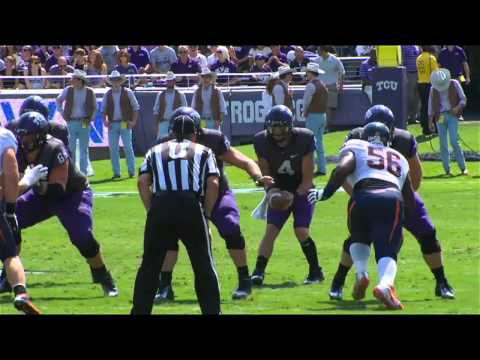 2013 TCU Spring Football Preview