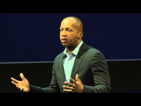 Bryan Stevenson at TEDMED 2012