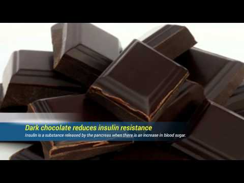 Scientific Proofs that You Can Lose Weight with Dark Chocolate