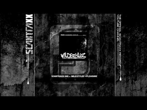 Scantraxx 040 Wildstylez Pleasure (HQ)