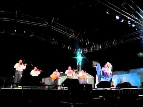 Musica tipica mexicana GDL 02-04-2012