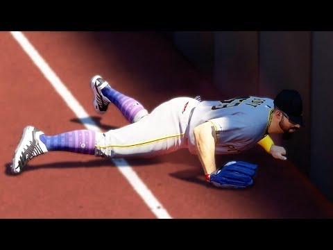 DID THIS END MY CAREER? MLB The Show 19 | Road To The Show Gameplay #140