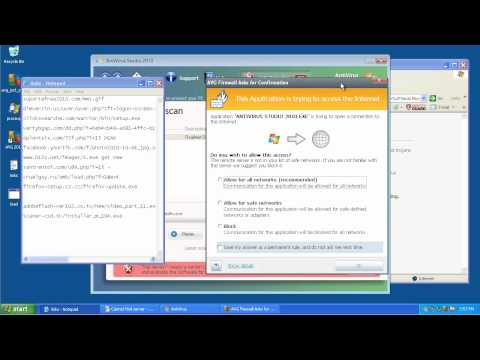 AVG Internet Security 2011- Review- Part 1