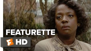 Fences Featurette - Viola Davis (2017) - Drama