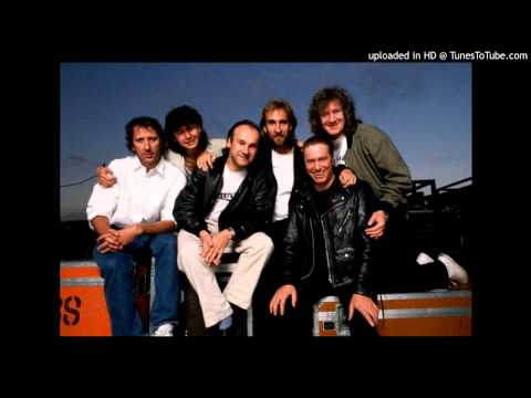 Mike & The Mechanics - Why Me?