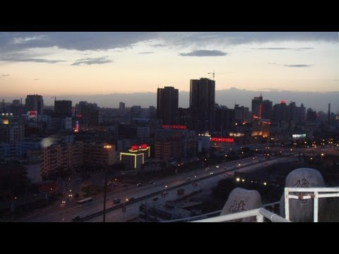 УРУМЧИ-URUMQI 2010 Китай СУАР