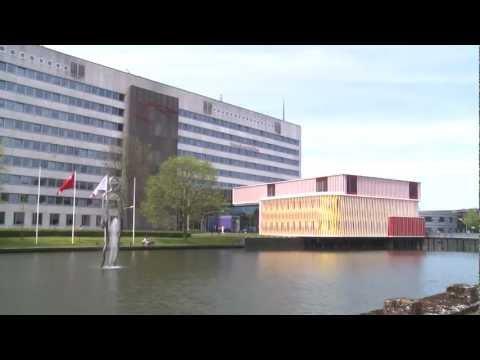 Dissertation Groningen University