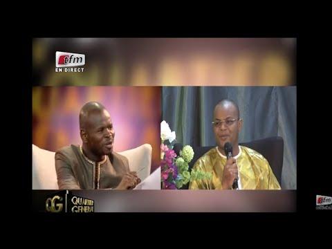 Quartier Général 23 juin 2016 - Invités: Mame Mbaye Niang et Yahya Diop Yékini