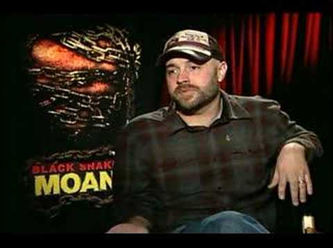 Black Snake Moan Craig Brewer interview