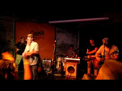 The Gourds - gin And Juice - Cain's Ballroom - Tulsa, Ok - 7 6 12 video