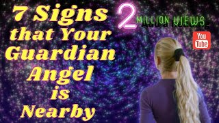 7 Signs that Your Guardian Angel is Nearby - True Facts
