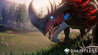 Dauntless Open Beta: 20 minutes of gameplay