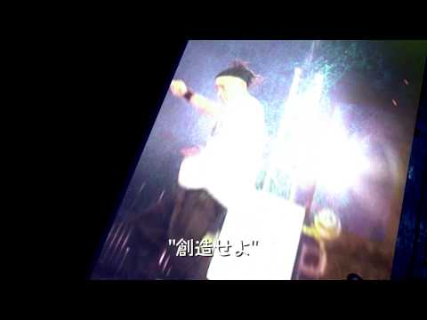 【Creative】「DANCE@LIVE 2013 JAPAN FINAL」OP MOVIE