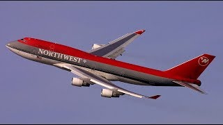 FS2004 - Turning Point (Northwest Airlines Flight 85)