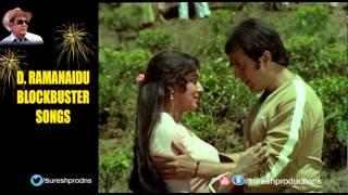 D Rama Naidu Blockbusters | Vol.04 | Hindi Songs | Dharmendra,Sunil Shetti,Venkatesh