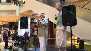 2011.10.01. Public lecture about compassion HG Sankarshan Das Adhikari - Tallinn, Estonia