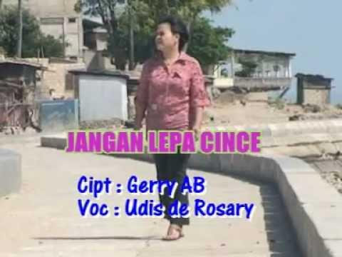 Jangan Lepa Cince (lagu Pop Daerah Flores Timur) video
