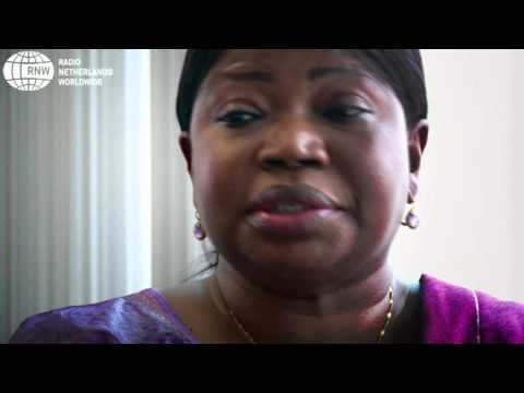 Fatou Bensouda: are  you neutral?