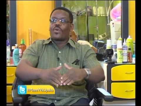 Mkasi - SO8E01 With Mchungaji Lusekelo