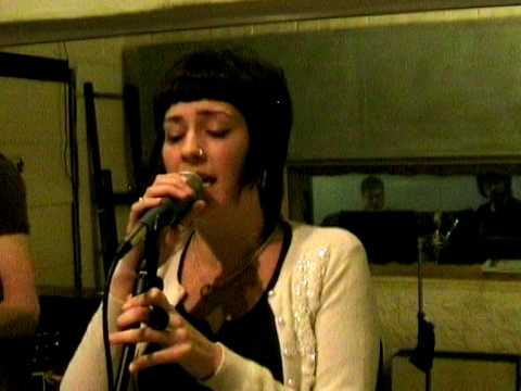 She Rose - my visor live radio session Video