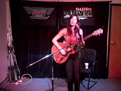 Tristan Prettyman - Quit You