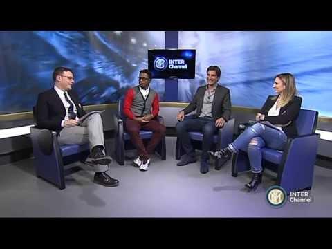 InterNos ospita Nicola Ventola e Mohamed Kallon
