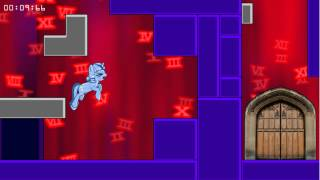 [MLP:FiM] Minuette vs Tardiness [Gameplay]
