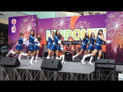 Nippon Fever Fest 2011 HD (GirLish)