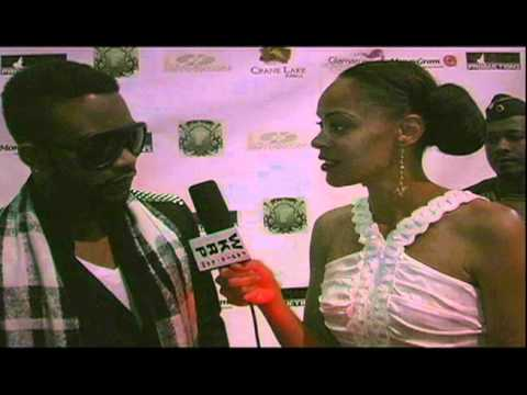Gracie Phoenix – 2011 BET Awards Fally Ipupa Interview TRAILER