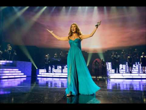 Celine Dion - Michael Jackson Medley (March 15, 2011 - Live In Las Vegas Opening Night) HQ