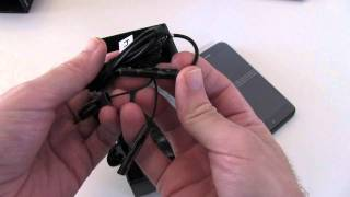 HTC Titan Unboxing - Mango Unleashed!