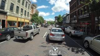 Ohio University/Athens OH Ride GoPro