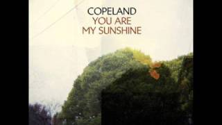 Watch Copeland Chin Up video