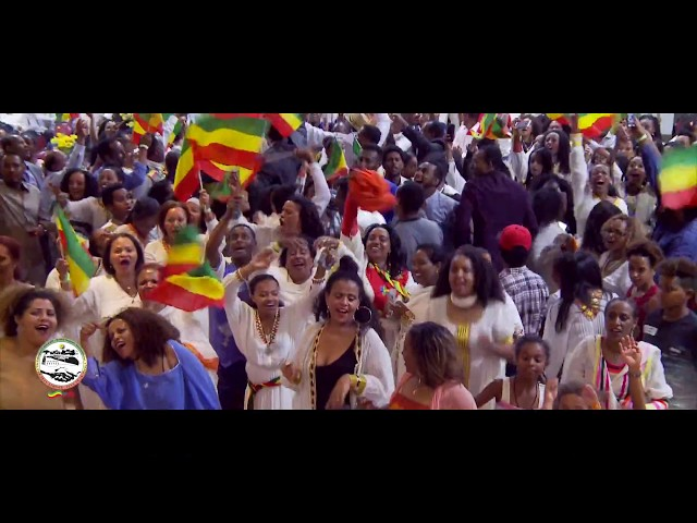 Ethiopian New Year Celebration In Boston