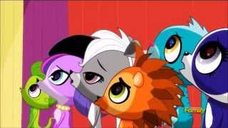 Littlest Pet Shop - If I Could Talk to the Humans