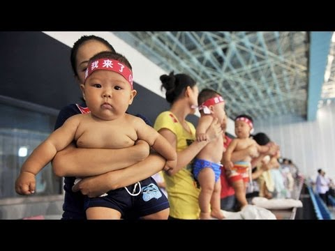 China May Ease One-Child Policy in 2013