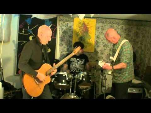 Weasel Walter Elliott Sharp&Henry Kaiser edited @ The Freedom Garden, Dec 03, 2011