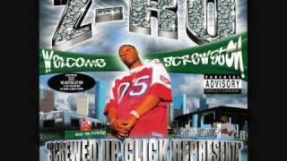 Watch Z-ro Maintain video