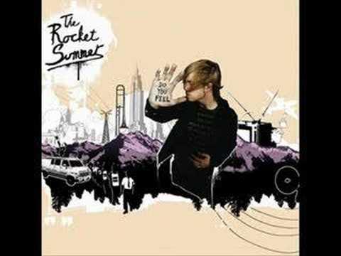 Rocket Summer - A Song Is Not A Business Plan