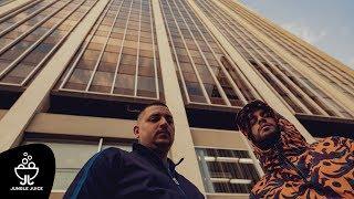 iLLEOo - MONO XA💲I💲 feat Mad Clip prod. NIGHTGRIND   Official Video Clip