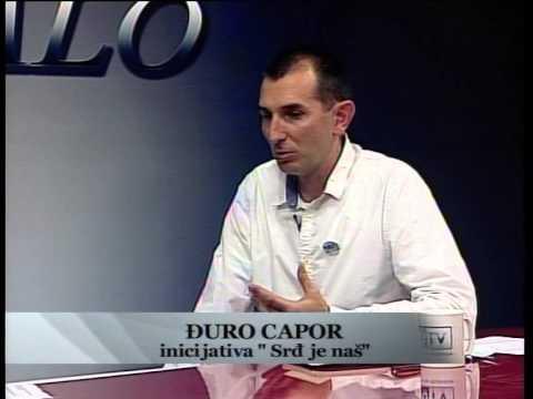 ZRCALO ep32DJURO CAPOR