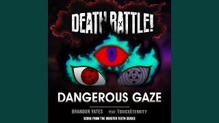 Death Battle: Dangerous Gaze (Score from the Rooster Teeth Series)