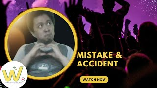Mandopop Mistake & Accident 《TFBOYS》