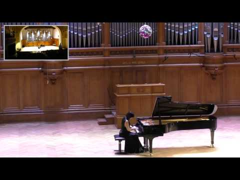Лист Ференц - Концерт для пианино №1  (ми-бемоль мажор)