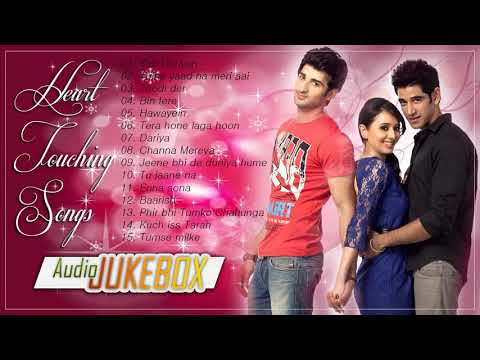BOLLYWOOD ROMANTIC JUKEBOX - HEART TOUCHING SONGS 2018 - BEST ROMANTIC SONGS - TOP HINDI SONGS