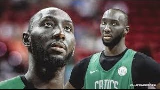 Tacko Fall One Take Highlight Mix Ft. Lil Tjay $